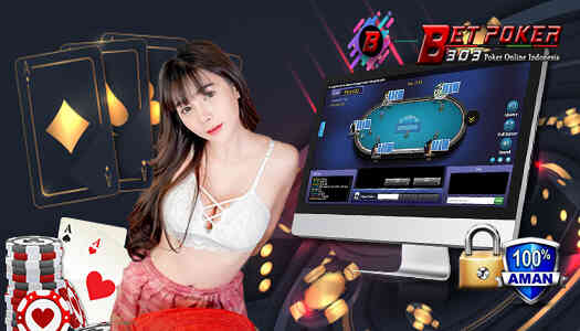Poker Online Official Agen Betpoker303
